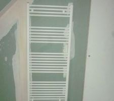 sdb etage seche serviette