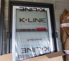porte entree k line