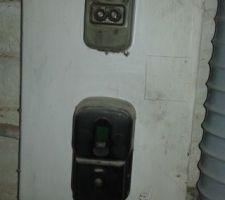 Disjoncteur   porte fusible