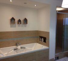 Photos Et Idées Salle De Bain Meubles Brico Dépot Photos - Brico depot salle de bain