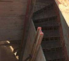 ferraillage de l escalier