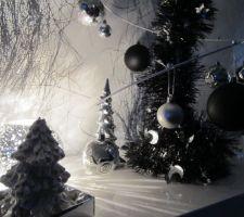 Déco de Noël 2015