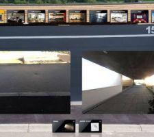 Terminal domotique