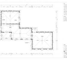 plan beton rdj