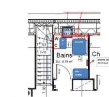 idee 1 sdd etage
