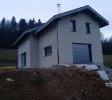 construction maison en haute savoie