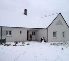 sous la neige 2016