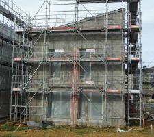 preparation facade