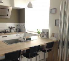 cadres de la cuisine