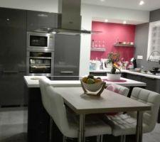 extension table cuisine