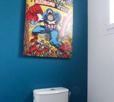 wc de l entree