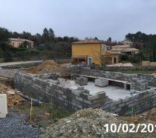 ma maison phenix rt2012 sous sol rdc