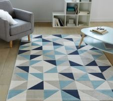 Futur tapis pour le coin salon