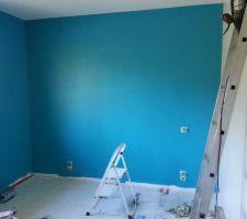peintures de la chambre n 4 riviera colours de castorama lama coulours de castorama