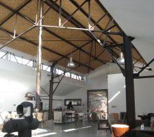 autoconstruction le loft le moins cher du monde
