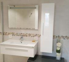 salle de douche du rdc