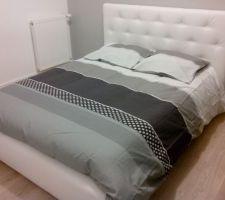nouveau lit