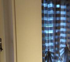19/03/16 : placard pour cacher le tableau électrique fait! C'est beaucoup mieux comme ça!