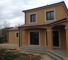 PRB 030-St Tropez