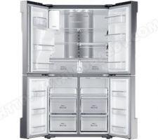 Refrigerateur 4 portes samsung chef collection version francaise