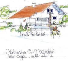 notre projet de construction maisons oxygene a amancy