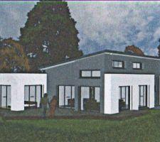 maison gwenrann