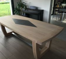 table version pliee 250 x 110