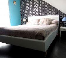 Nouveau lit!