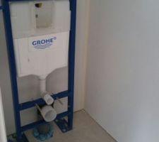 futur wc suspendus
