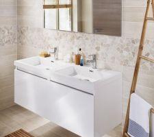 meuble salle de bains kids