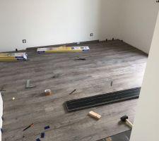 chambre 3 en quickstep balance click bacl40037 chene heritage gris