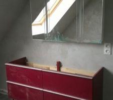 Le meuble sous vasque suedois