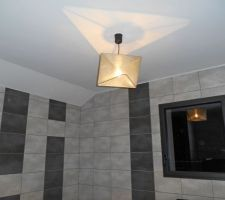 Lampe berlingot