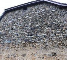 mur exterieur