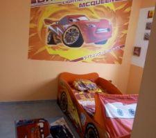 Chambre cars