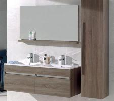 meuble vasque et colonne sdb