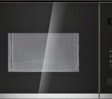 MICRO ONDES VIVA INOX 25 L