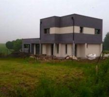 maison cubique achiet le grand habitat concept