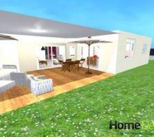 notre projet maison individuelle