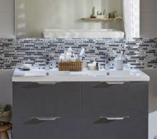 Meuble salle de bain (LM)