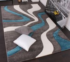 idee deco tapis du salon