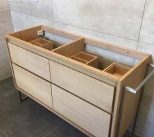 meuble de salle de bain storm leroy merlin 2016