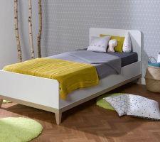Futur lit d'Aurore (chambre kids)