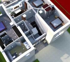 etage 3d