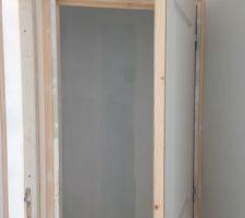 tasseau pour abaisser la porte champlats