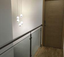 Vue du luminaire seule