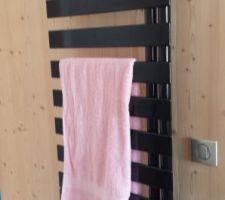 seche serviette acova