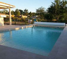 piscine terminee