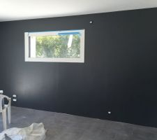 mur piece a vivre