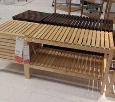 possibilite meuble banc d entree